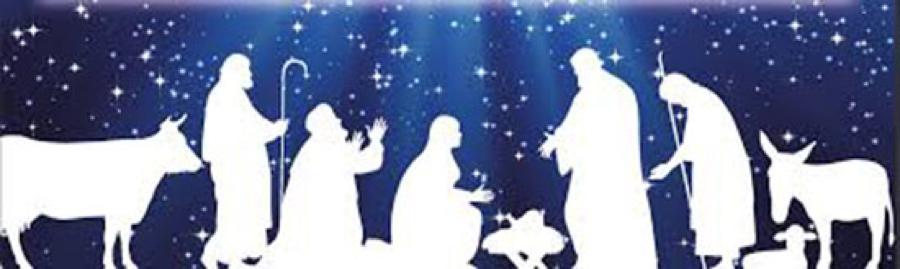 Christmas Eve Nativity Lottery 2019