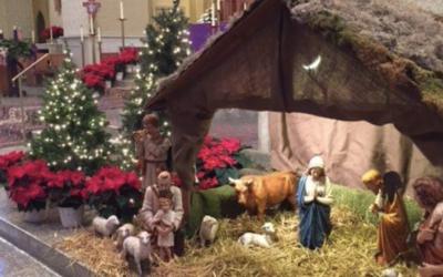 Christmas Mass Schedule Dec 2019