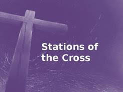 Stations of the Cross & Extra Confession Times