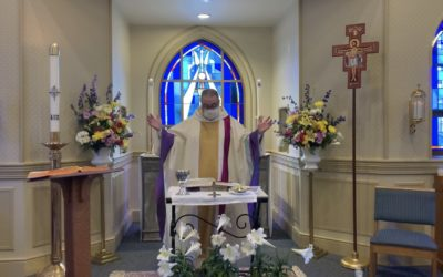 Mass Fourth Sunday of Easter